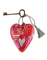 Art Hearts Love Art Heart