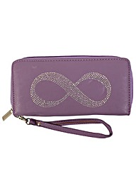 New Rebels Infinity Wallet Purse