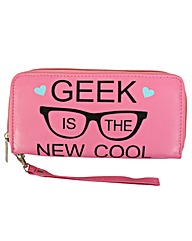 New Rebels Geek Wallet Purse