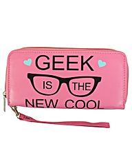 New Rebels Geek Wallet Purse