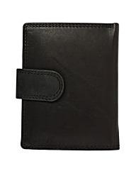 Justified Genuine Leather Wallet