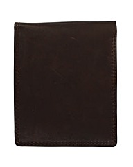 Justified Genuine Leather Wallet