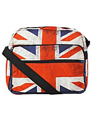 New Rebels Allstar London Courier Bag
