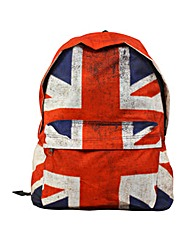 New Rebels Allstar London Large Backpack