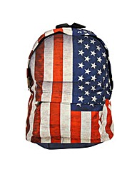 New Rebels Allstar USA Large Backpack