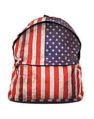 New Rebels Allstar USA Small Backpack