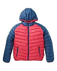 Jack Wolfskin Girls Zenon Kids Jacket