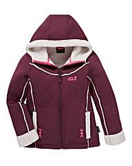 Jack Wolfskin Girls Terra Nova Jacket