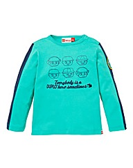 DUPLO Boys Trey LS T-shirt