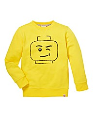 LEGO Iconic Skeet Sweatshirt