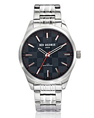 Ben Sherman Bracelet Watch