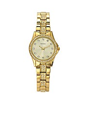 Sekonda Gold-tone Ladies Watch