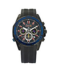 Edifice Casio Red Bull Gents Strap Watch