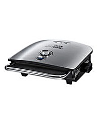 George Foreman Grill & Melt Family Grill