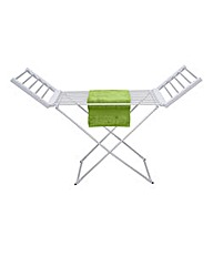Pifco Shaped Heated Clothes Airer