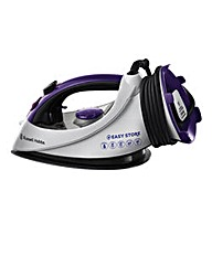 Russell Hobbs 2400W Easystore Iron