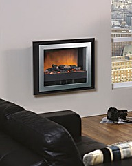 Dimplex Bizet Reversible 2kW Wall Fire