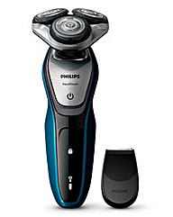 Philips AquaTouch Wet & Dry Shaver