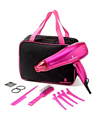 Lee Stafford Blow Dry and Go Hair Kit