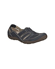 Clarks Womens HALEY STORK Standard Fit