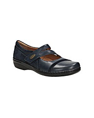Clarks Womens Evianna Crown Wide Fit
