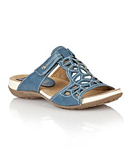 Lotus Minea Casual Sandals