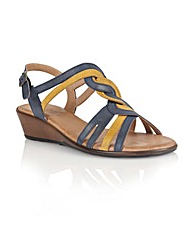 Lotus Thasos Casual Sandals