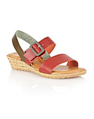 Lotus Banos Casual Sandals