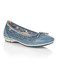 Lotus Jerilynn Casual Shoes