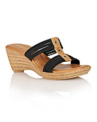 Lotus Verona Casual Sandals