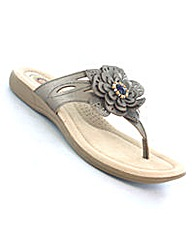 Earth Spirit Savannah Sandal