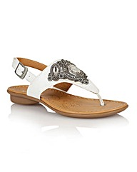 Naturalize Waverly Casual Sandals