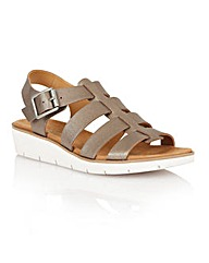 Naturalize Donna Casual Sandals