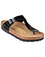Birkenstock Ladies Gizeh Sandals