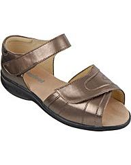 Cosyfeet Skip Sandal EEEEE Fit