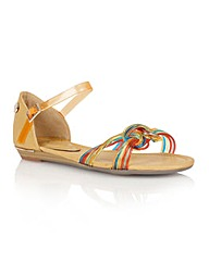 Posh J Juara Casual Sandals