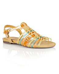 Posh J Balos Casual Sandals