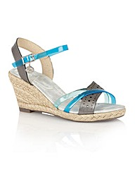 Posh J Arashi Casual Sandals