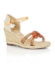 Posh J Sancho Casual Sandals