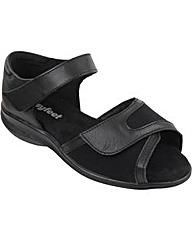 Cosyfeet Hop Sandal EEEEE Fit