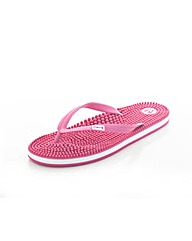 Revs Reflexology Healthy Flip Flop