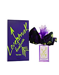 Vera Wang Lovestruck Floral Rush Edp Her
