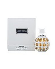 Jimmy Choo White Edition Perfume 40ml