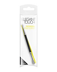 Elegant Touch Cuticle Pusher Cleaner