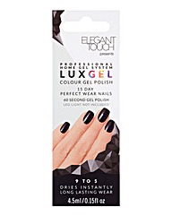 Elegant Touch Lux Gel Polish 9 to 5
