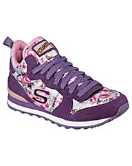 Skechers Retros OG 85 Hollywood Rose