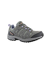 Hi-Tec Alto Ii Waterproof Walking Shoe