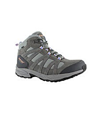 Hi-Tec Alto Ii Waterproof Walking Boot