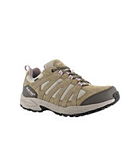 Hi-Tec Alto II Low WP Womens Shoe