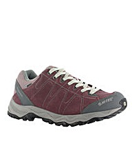 Hi-Tec Libero II WP Womens Shoe